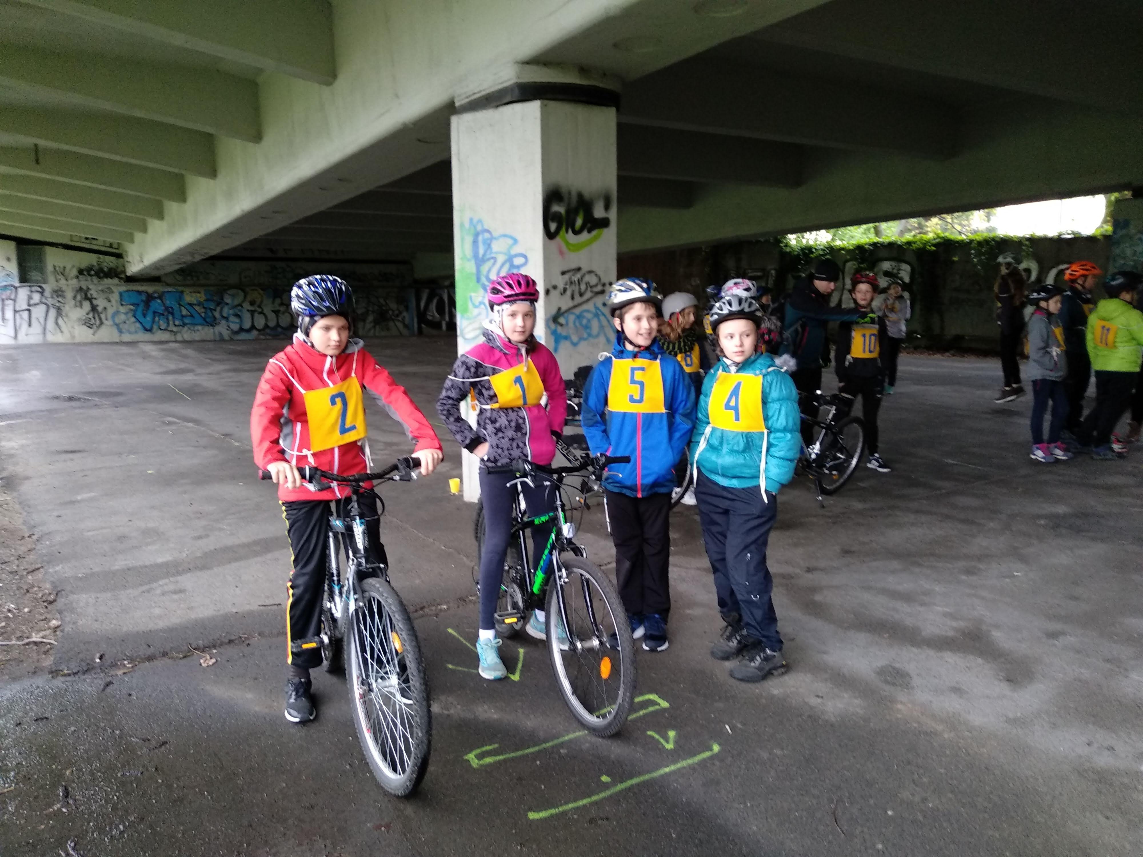 Cyklosoutěž