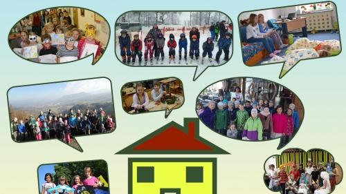 Zápis k povinné školní docházce na ZŠ Salvátor - info